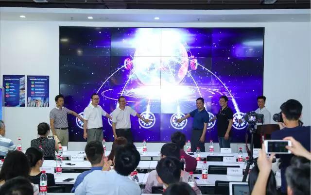 2018创交会前期对接会暨第七届金博奖启动 加速广州建设创新名城